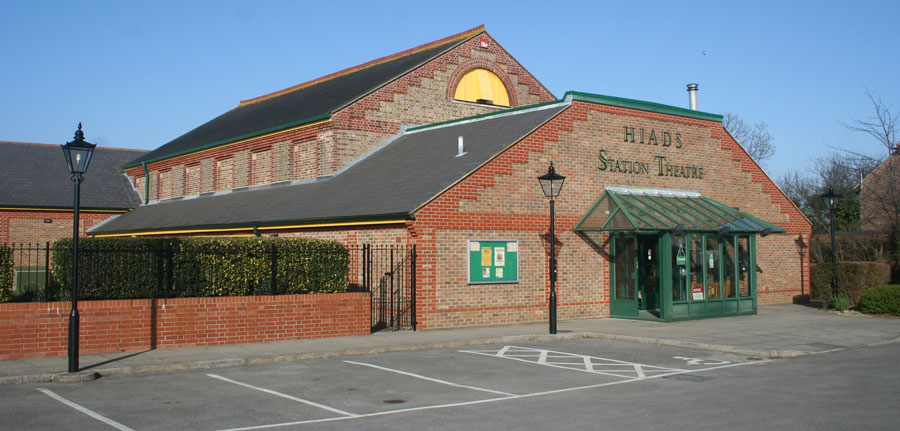 The Station Theatre, Hayling Island