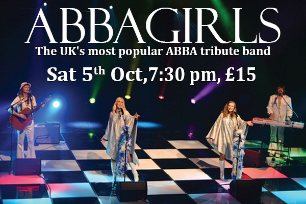 Banner for ABBAGIRLS