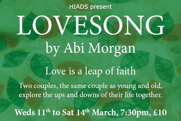 Banner for Lovesong