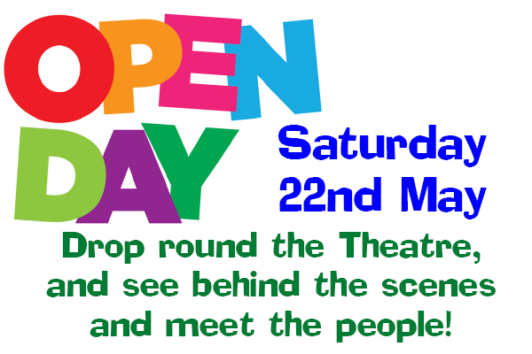Hayling Island What's On Event Station Theatre Open Day