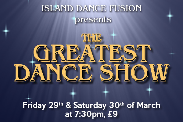 Hayling Island What's On Event The Greatest Dance Show